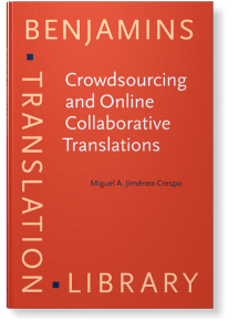 Crowdsourcing and Online Collaborative Translations
