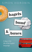 Cover for   Bagels, Bumf, and Buses