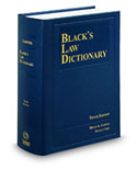Black law dictionary