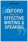 oxford guide effective writing speaking