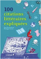 100 citations litteraires expliquees