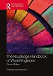 The Routledge Handbook of World Englishes  book cover